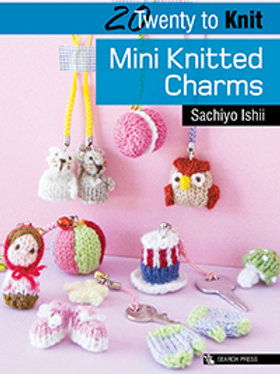 20 TM: Knitted Charms