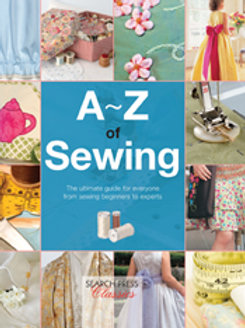 A to Z of Sewing