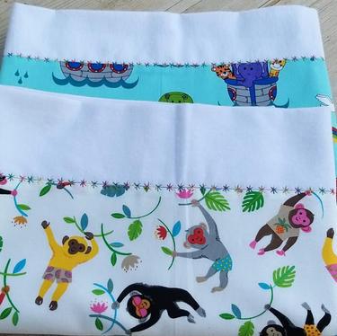 Receiving Blankets by Jane