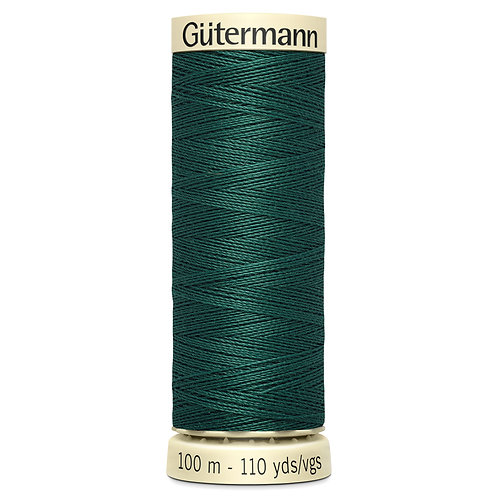 Gutermann Sew All Thread - 869