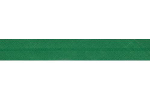 Bias Binding - 12mm Emerald Green
