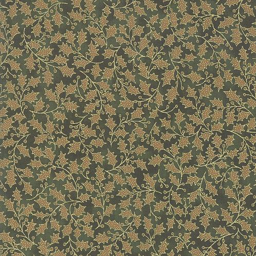 Poinsettias & Pine - 33515 13