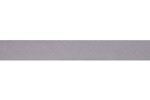 Bias Binding - 12mm Pale Grey