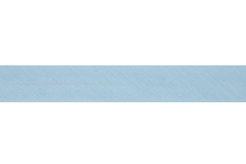 Bias Binding - 25mm Sky Blue