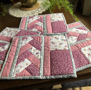 Placemats by Moira