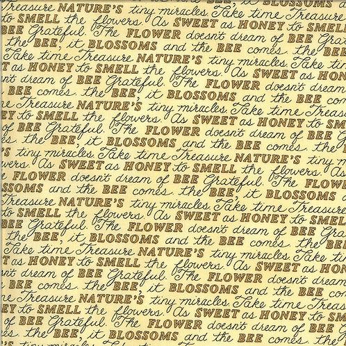 Bee Grateful - 19963 12