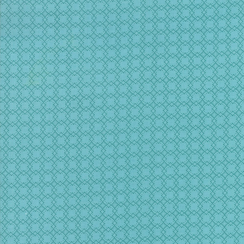 Bloomington - Teal - 5115 16