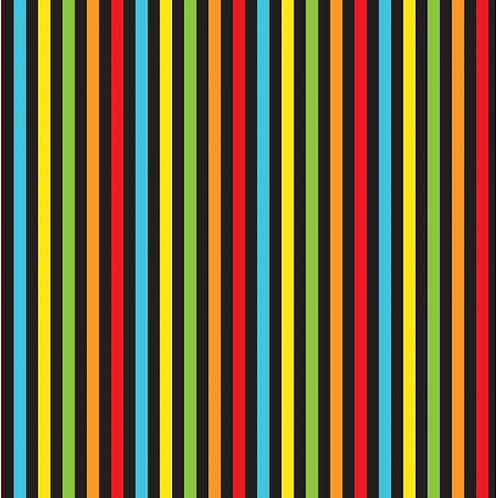 Bugs & Critters - Stripe - 89610 104