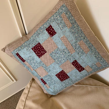 Cushion by Gaynor
