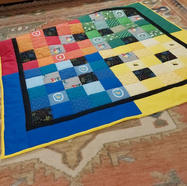 Quilt by Janette