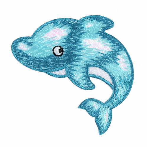 Motif B: Dolphin