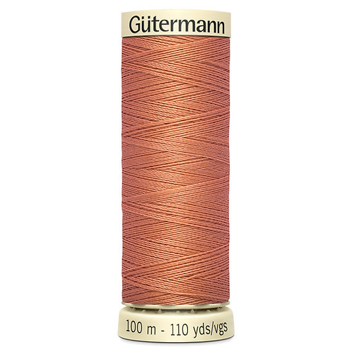 Gutermann Sew All Thread - 377