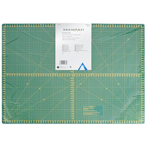 Cutting Mat: Metric & Imperial: 60 x 45cm: 1 Piece
