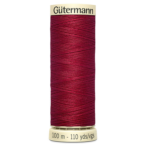 Gutermann Sew All Thread - 384