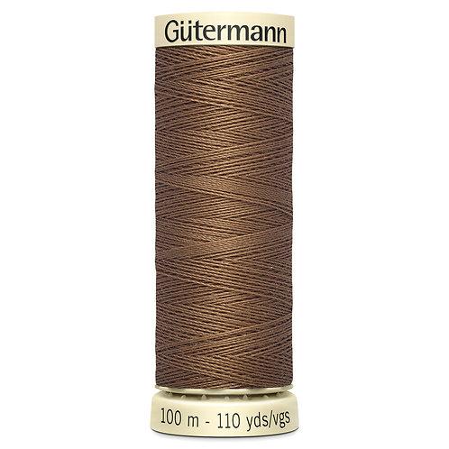Gutermann Sew All Thread - 180
