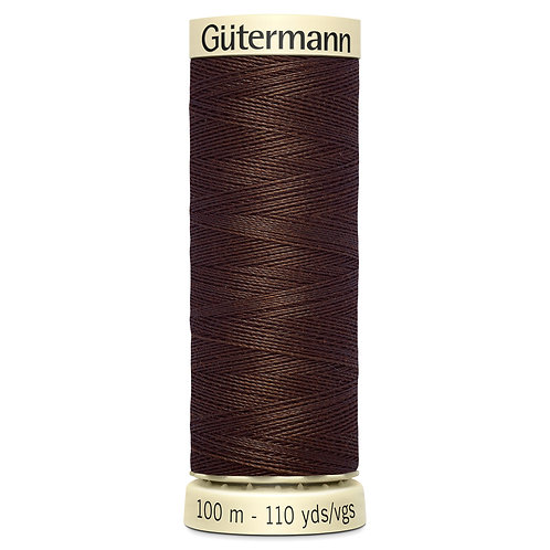 Gutermann Sew All Thread - 694