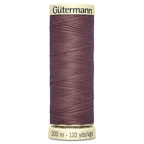 Gutermann Sew All Thread - 428