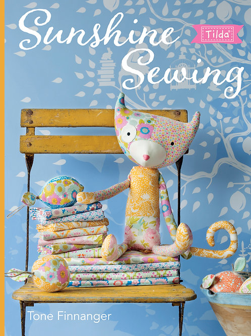 Book: Sunshine Sewing