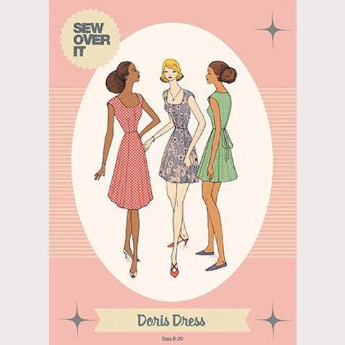Doris Dress Pattern