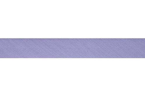 Bias Binding -25mm Lilac