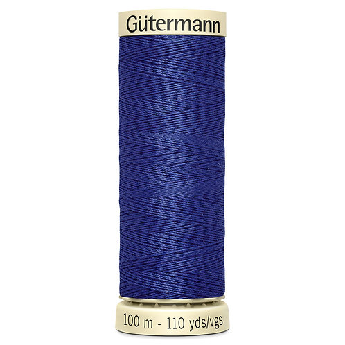 Gutermann Sew All Thread - 218