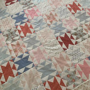 Quilt by Clare