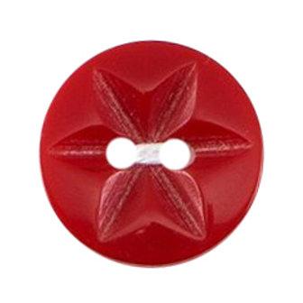 Milward Carded Button: B801-0379