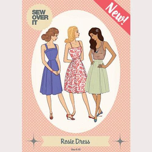 Rosie Dress Pattern