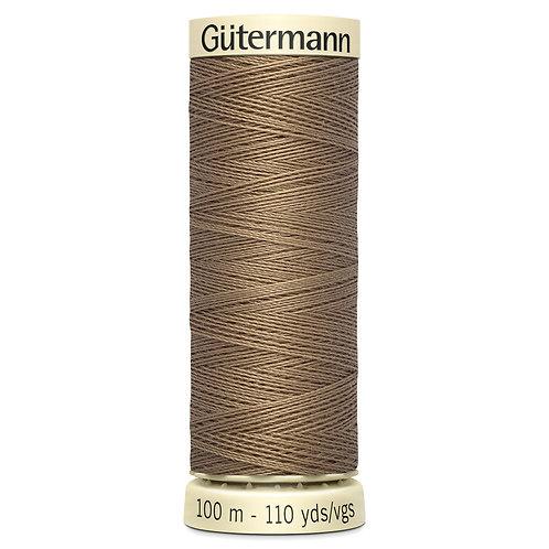 Gutermann Sew All Thread - 850