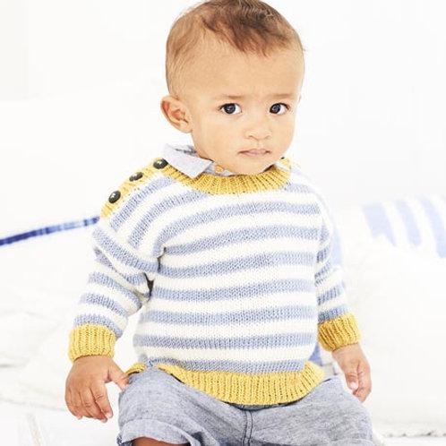 Bambino DK Pattern - Sweaters