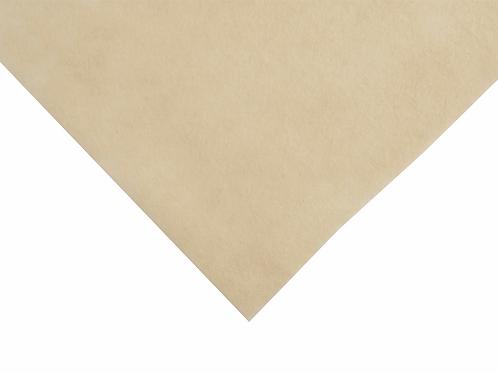 Felt Wool: Squares: 30 x 30cm: Vanilla