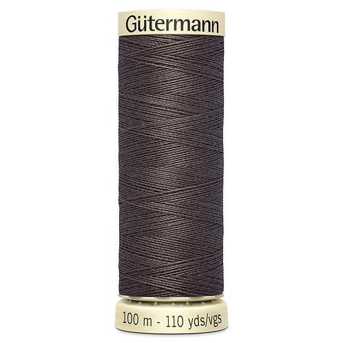 Gutermann Sew All Thread - 308