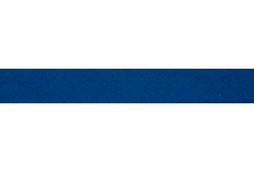 Bias Binding - 25mm Royal Blue