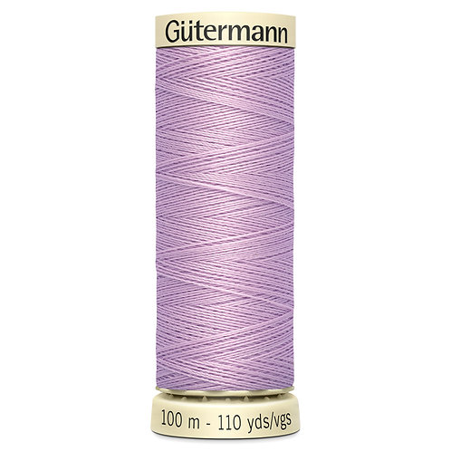 Gutermann Sew All Thread - 441