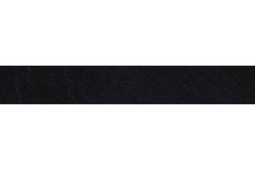 Bias Binding - 50mm Black