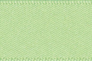 Ribbon Double Satin - 7mm Light Green