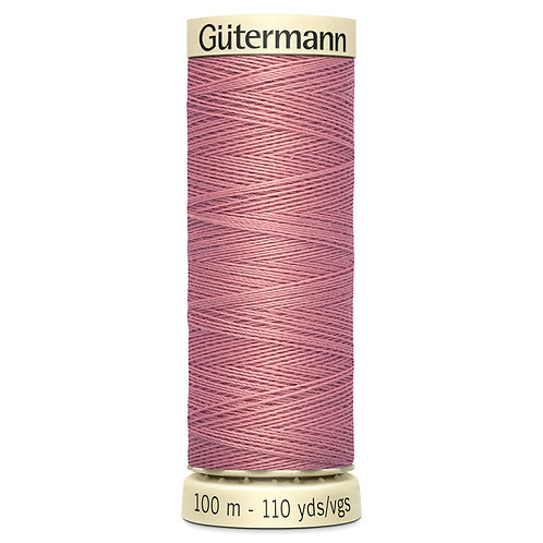 Gutermann Sew All Thread - 473