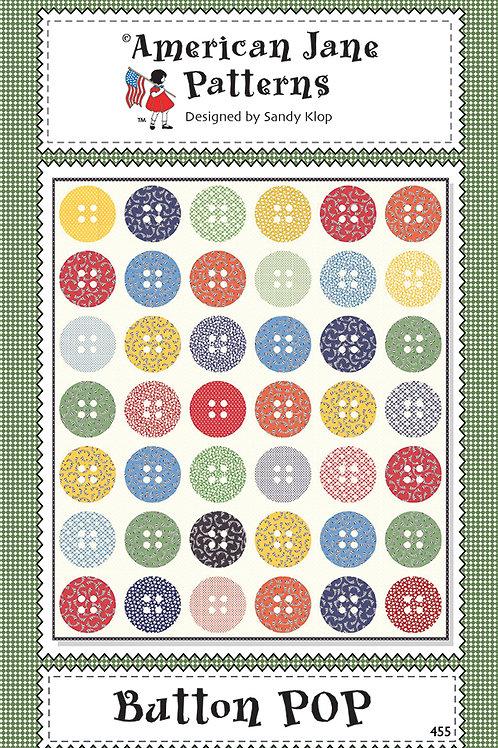 Button Pop Pattern