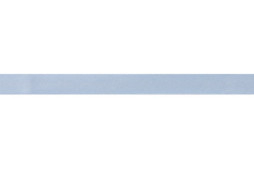 Bias Binding - 15mm Light Blue Satin