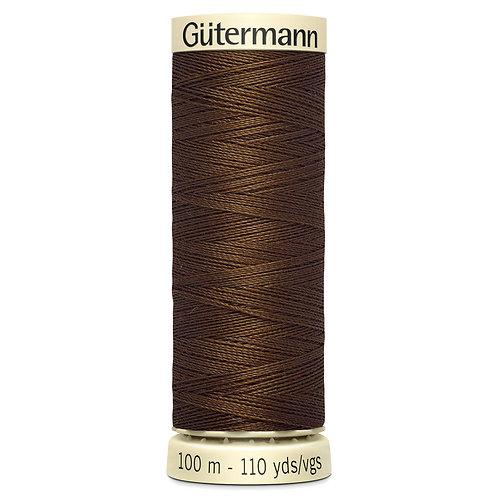 Gutermann Sew All Thread - 767