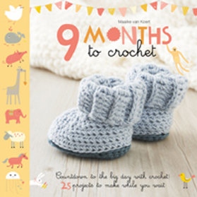 9 Months to Crochet
