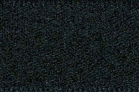 Ribbon Double Satin - 5mm Black