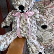 Teddy Bear by Maureen