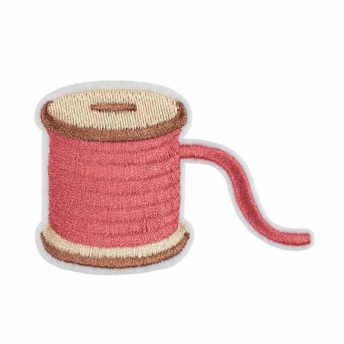 Motif B: Thread Spool