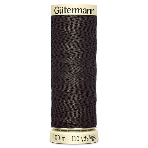 Gutermann Sew All Thread - 671