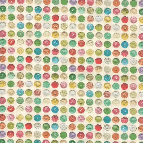 Flea Market Mix - 7356 11D