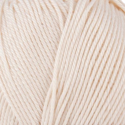 Patons Cream 100% Cotton DK