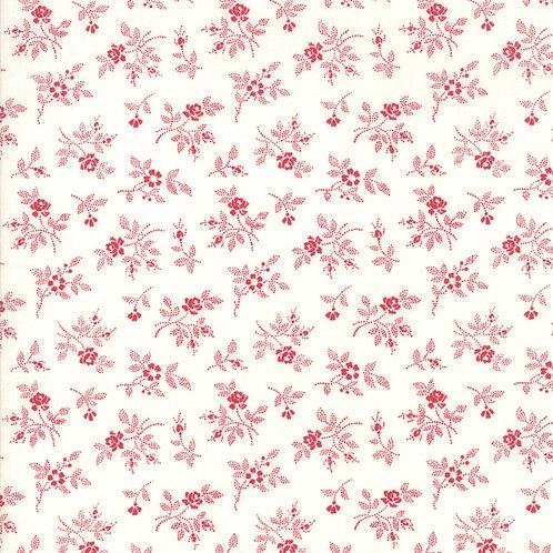 My Redwork Garden - 2956 13