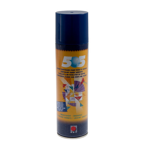 505 Adhesive Spray - 250ml