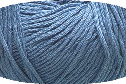 DMC Natura 'Just Cotton' Crochet Yarn Blue Jeans